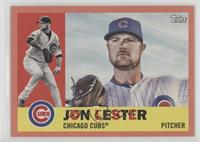1960 - Jon Lester /199
