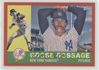 1960 - Goose Gossage #/25