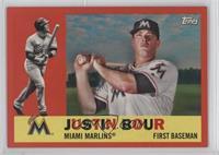 1960 - Justin Bour /25