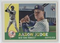 1960 Grey Back - Aaron Judge