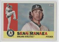 1960 - Sean Manaea