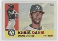 1960 - Khris Davis