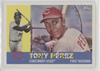 1960 - Tony Pérez