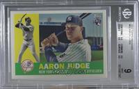 1960 - Aaron Judge [BGS9MINT]