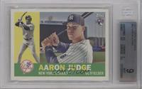 1960 - Aaron Judge [BGS 9]