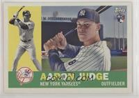 1960 - Aaron Judge