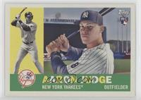 1960 - Aaron Judge
