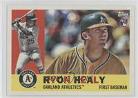 1960 - Ryon Healy