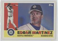 1960 - Edgar Martinez