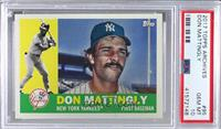 1960 - Don Mattingly [PSA10GEMMT]