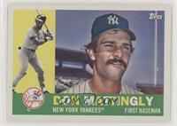 1960 - Don Mattingly