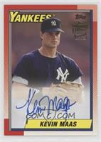 1990 - Kevin Maas /150