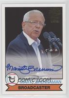 1979 - Marty Brennaman