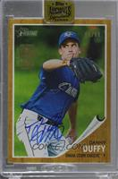 Danny Duffy (2011 Topps Heritage Minors) /99
