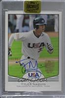 Tyler Naquin (2011 Topps USA) /94 [Buy Back]