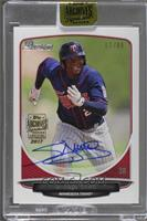Miguel Sano (2013 Bowman Top Prospects) [BuyBack] #/99