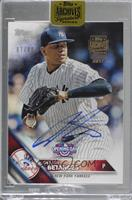 Dellin Betances (Topps Opening Day) /80