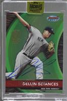 Dellin Betances (2012 Bowman's Best) /13 [ENCASED]