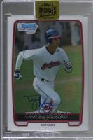 Tyler Naquin (2012 Bowman Chrome Draft) /34 [Buy Back]