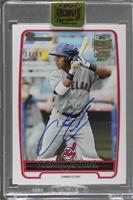 Francisco Lindor (2012 Bowman) /49 [Buy Back]