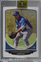 Dan Vogelbach (2013 Bowman Top Prospects) /99 [BuyBack]