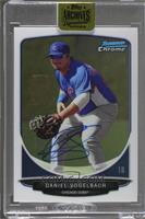 Daniel Vogelbach (2013 Bowman Chrome Top Prospects) /58 [BuyBack]
