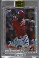 Didi Gregorius (2013 Topps Chrome) /1 [Buy Back]
