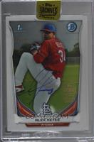 Alex Reyes (2014 Bowman Chrome Prospects) /39 [BuyBack]