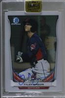 Tyler Naquin (2014 Bowman Chrome Top Prospects) /99 [Buy Back]