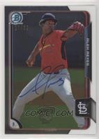 Alex Reyes (2015 Bowman Chrome Prospects) /99 [EXtoNM]