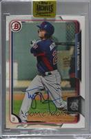 Tyler Naquin (2015 Bowman Prospects) [BuyBack] #/99