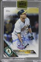 Danny Valencia (2016 Topps Opening Day) /98 [BuyBack]