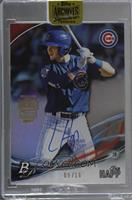 Ian Happ (2016 Bowman Platinum Top Prospects) [Buy Back] #/16