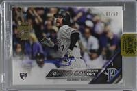 Trevor Story (2016 Topps Update) /52 [Buy Back]