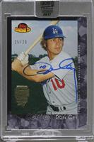 Ron Cey (2001 Topps American Pie) /28 [BuyBack]