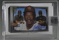 Sandy Alomar Jr. (1989 Bowman) /25 [Buy Back]