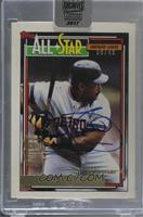 Cecil Fielder (1992 Topps Gold Winner) [Buy Back] #/45