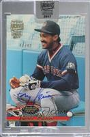 Tony Pena (1993 Topps Stadium Club) /42 [Buy Back]