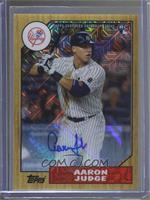 Aaron Judge #84/199