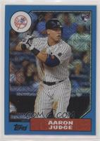 Aaron Judge #/99