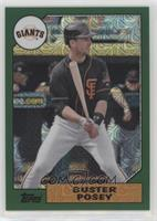 Buster Posey #28/175