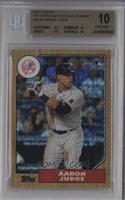 Aaron Judge [BGS 10]