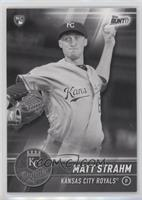 Matt Strahm