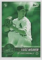 Luke Weaver #/99