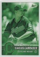 Carlos Carrasco /99