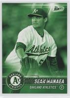 Sean Manaea /99