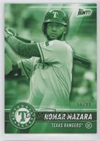 Nomar Mazara /99