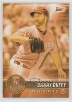 Danny Duffy /50