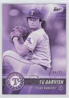 Yu Darvish #/25
