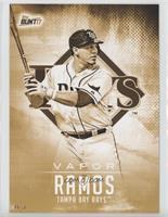 Wilson Ramos #/10